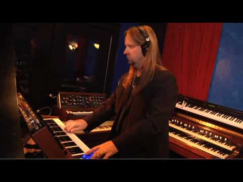 Erik Norlander - Trantor Station - The Galactic Collective