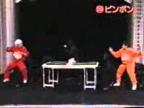 ping pong prikol