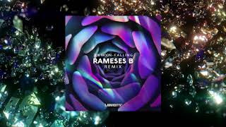 Zoe Moon Falling Rameses B Remix.mp3