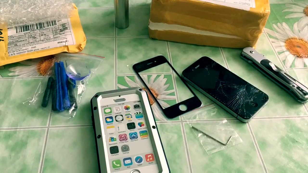 Самый лучший чехол для iPhone 5/5S+КОНКУРС-Выиграй противоударный .