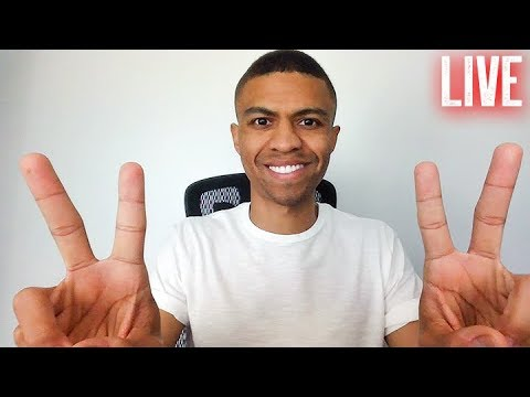 HOW TO GET EXCELLENT CREDIT    CREDIT REPAIR LIVE Q AND A