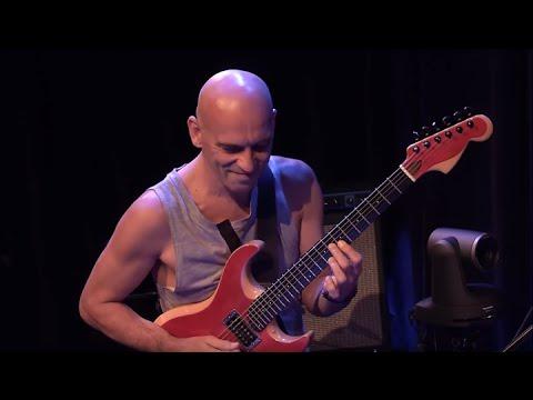 Marc Ducret trio - Live @ le Triton