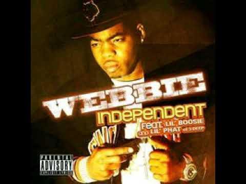 (Instrumental) Independent - Lil Webbie ft. Lil Boosie & Lil Phat (Instrumental)
