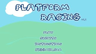 Download Platform Racing - Final Theme MP3 song and Music Video
