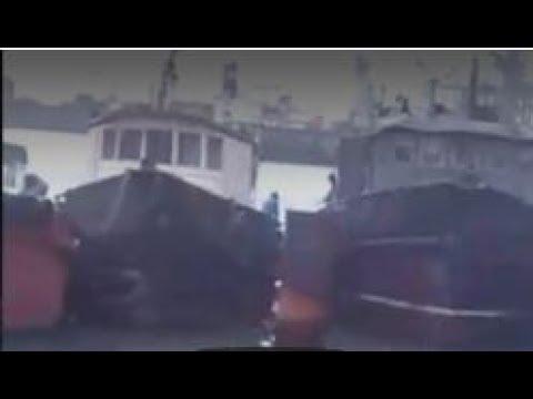 Port de pêche de Lomé: Importants dégâts matériels suite aux intempéries. Les pêcheurs en détresse