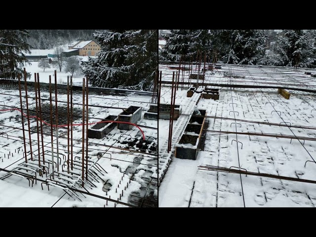 Хід будівництва апарт-готель Le Meandre 16 березня 2021 року