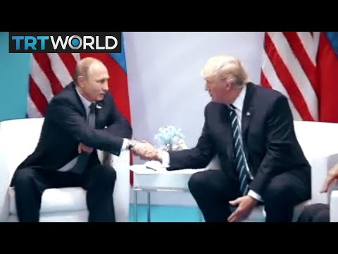 US-Russia disputes
