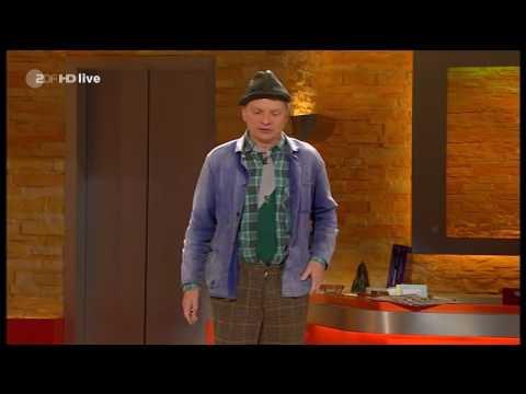 Uwe Steimle in der Anstalt - HD - Folge 35 - Part 5 / 12