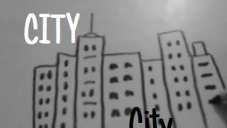 Dessiner des immeubles