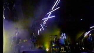 nine inch nails - the fragile live MTV Music Awards 1999