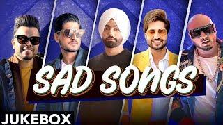 Sad Songs | Video Jukebox | Latest Punjabi Songs 2020 | Speed Records
