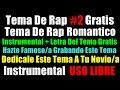 Download Instrumental rap romantico con letra Si mueres morire contigo y es