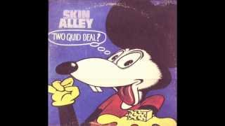 so many people - skin alley (bob james)