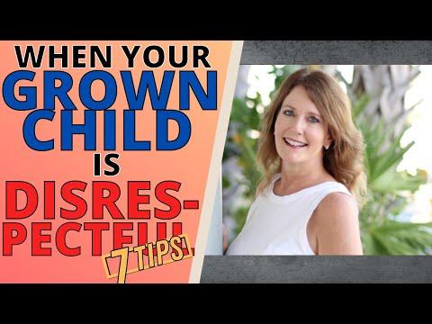 5 Methods to Handle Disrespectful Behavior From Kids