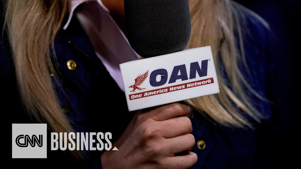 Newsmax and OANN are telling lies about the election as more people tune in