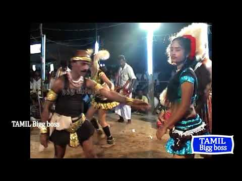 Village program 2017 - karakattam -2