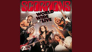 Scorpions – Bad Boys Running Wild