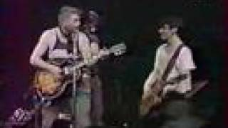 Los Carayos / Mano Negra - Rawhide (Frankie Laine cover)