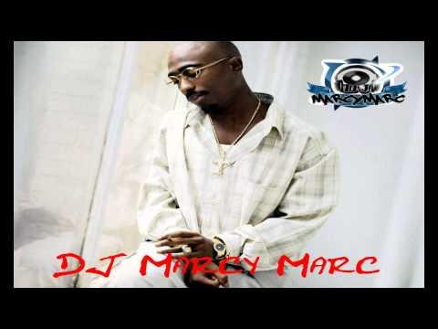2Pac - So Many Tears (DJ Marcy Marc Remix)