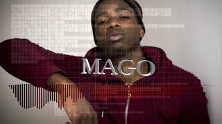 Gambar cover beat type AFRO TRAP SECTION 1 MHD x MHD x DOSSEH x GRADUR punchline and freestyle MAGO