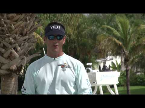 Palm Beach, Spinner Shark Fishing With Host Peter Miller And Guests Tollie And Catrese