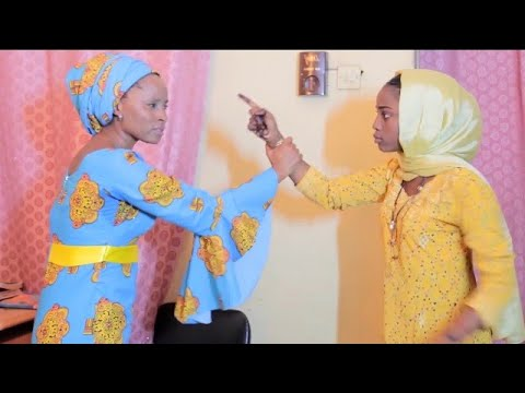 Download TAQADAMAR SO 1&2 Latest Hausa films - Hausa movies 2021 - Muryar Hausa Tv