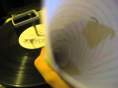 Super High Quality FLAC Vinyl Rip 3600kbps