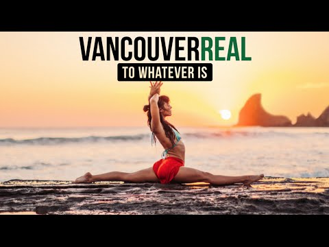 Meghan Currie | Deep Yoga - Vancouver Real #080