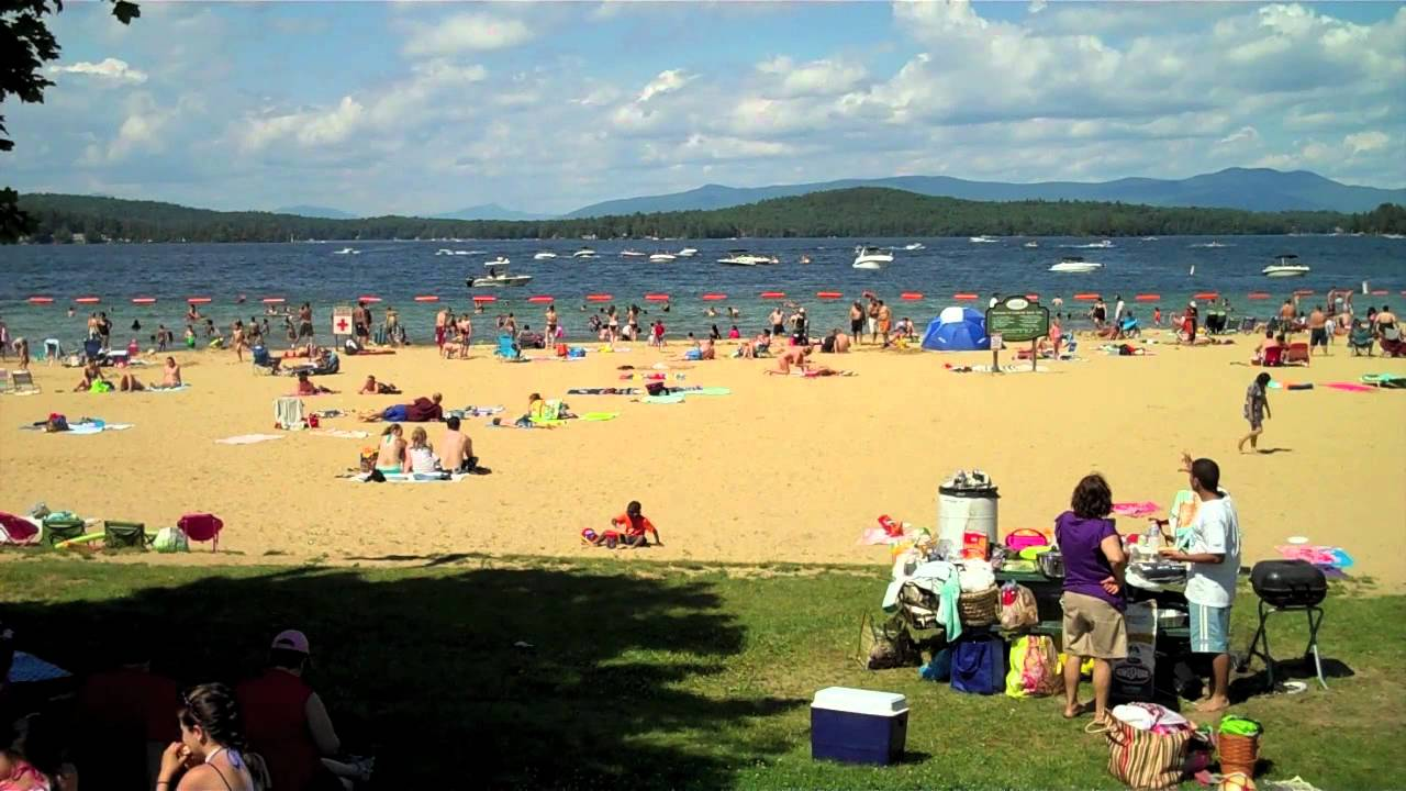 Weirs Beach July 4th Weekend 2017