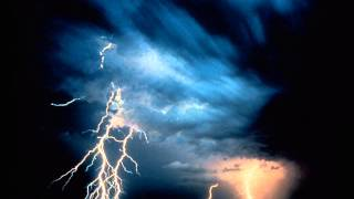 Sound of thunder and lightning - Sound Effects