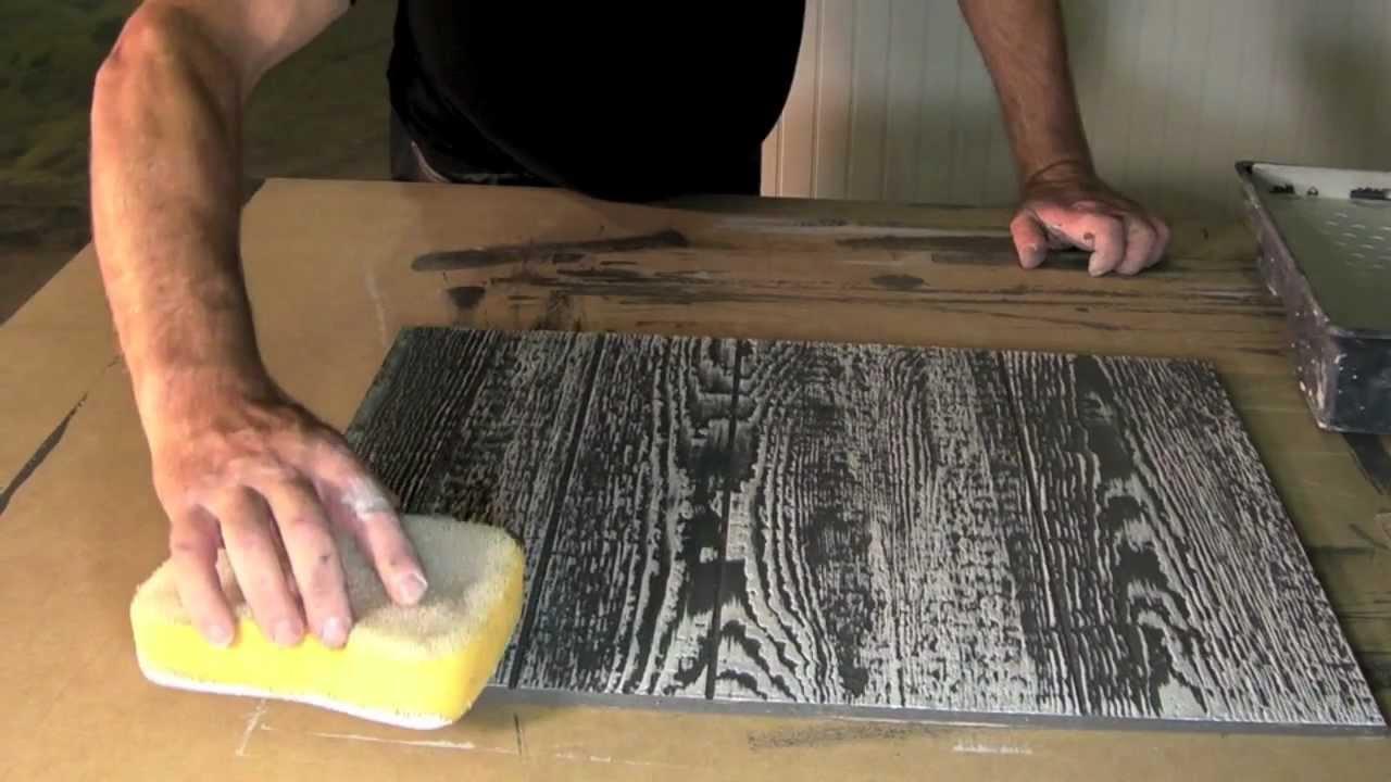 peindre un meuble de cuisine