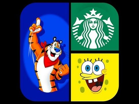 100 Brands Answers Level 1 10 Hd Iphone Android Ios Ipad