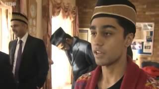 BBC: Ahmadiyya Muslims organization Peace Conference in Scunthorpe UK