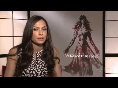 The Wolverine - Cast & Director Interviews
