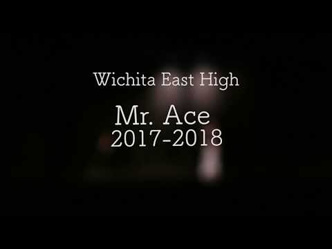 East High's Mr. Ace Pageant 2017