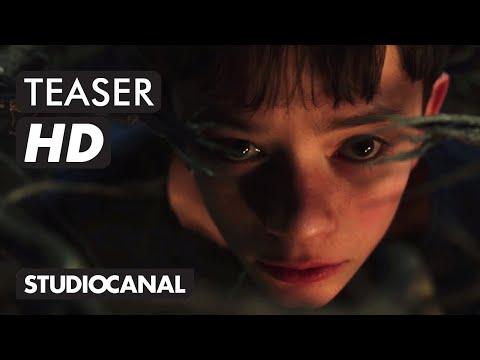 SIEBEN MINUTEN NACH MITTERNACHT | Trailer | Deutsch German | Ab 04. Mai 2017 im Kino!