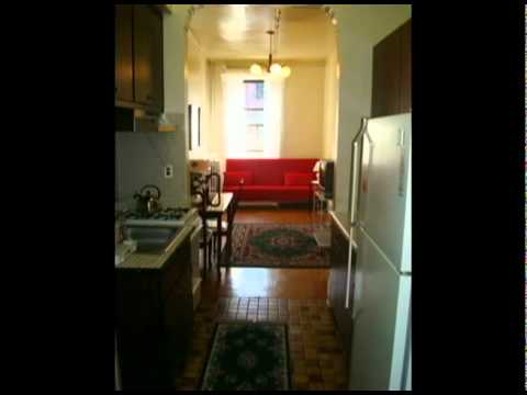 Vacation Apartments in New York City (Harlem)