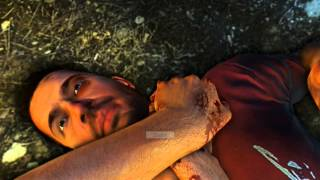 Far Cry 3 - Falling into a dream