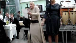 Народный артист Фёдор Добронравов - Юбилей !! ( 6 )