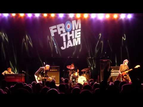 From The Jam: In The Crowd live in Glasgow 2017