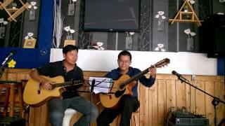 Liên khúc nhạc thiếu nhi - Guitar Cover