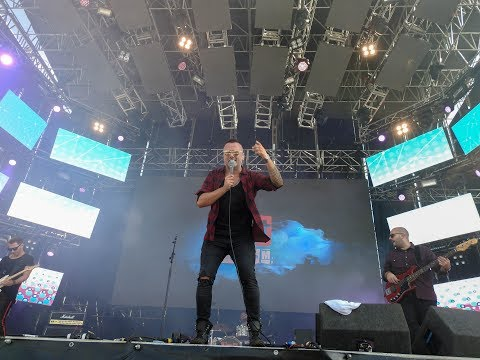 Jetstream - 'Delta Blues' Live at MTV Gibraltar Calling 2018