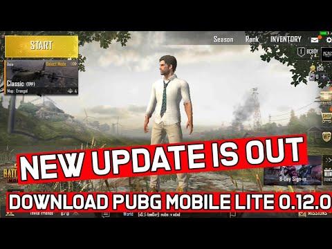 Pubg Mobile lite 0 12 0 is Out Download now - Thủ thuật máy tính