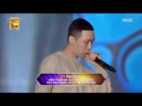 [2016 DMC Festival] BewhY - Day Day, 비와이 - Day Day 20161012