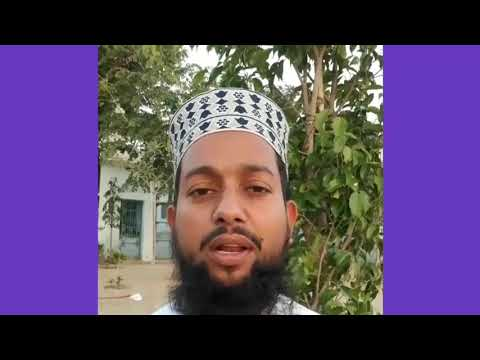 Islamic Shayari Video