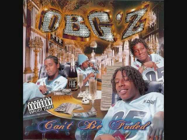 OBGZ - Texas