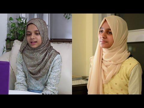 Hasbi Rabbi - Maryam Masud & Ayisha Abdul Basith