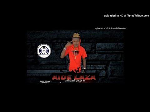 Aide Laza -Tout Moun Sou Men Yo