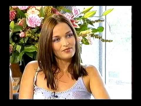 The Corrs - Interview - This Morning 2000
