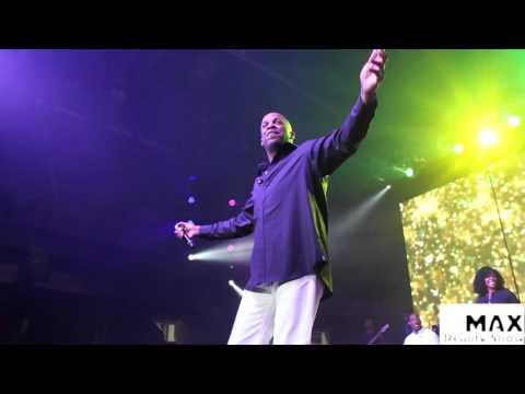 Donnie McClurkin-Caribbean Medley@  Festival Of Praise Part 4